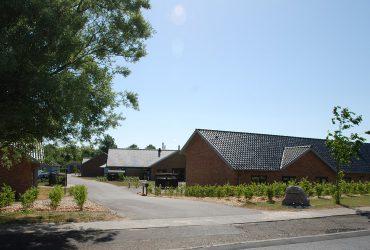 Bakkehuset Kjellerup