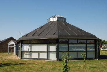 Snozelhuset Kjellerup