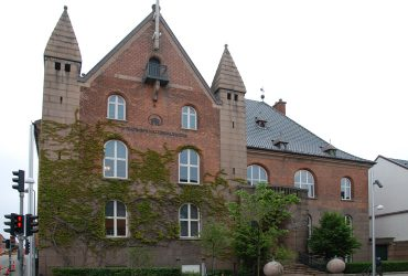 Viborg private realskole