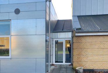 Fagforeningshus Vestervang Viborg