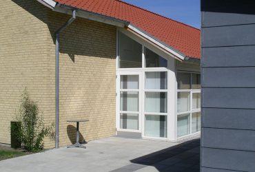Klosterhaven Kjellerup